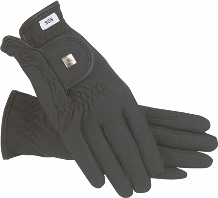 SSG Soft Touch Silk Lined Winter Glove  - Click to view a larger image