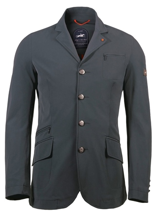 Schockemohle Mens Russell Show Jacket  - Click to view a larger image