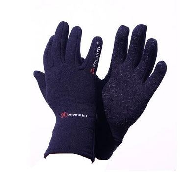 Roeckl Gloves Roeckl Polartec Glove  - Click to view a larger image