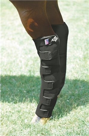 Professionals Choice Nine Pocket Ice Boot  - Click to view a larger image