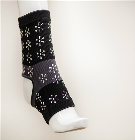 Rambo Ionic Horseware Rambo Ionic Ankle Support  - Click to view a larger image