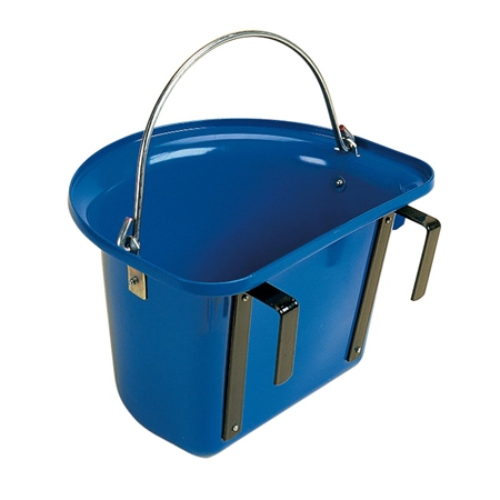 Stubbs England Stubbs Grooming Bucket  - Click to view a larger image