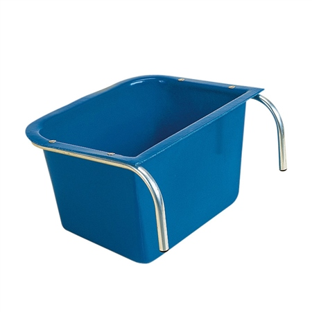 Stubbs England Stubbs Plastic Portable Manger  - Click to view a larger image