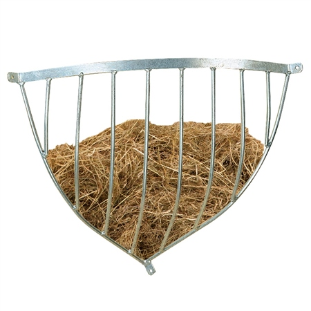 Stubbs England Stubbs Traditional Corner Hayrack  - Click to view a larger image