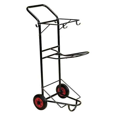 Stubbs England Stubbs Original Tack Trolley  - Click to view a larger image