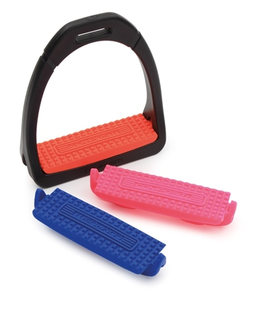 Shires Compositi Premium Profile Stirrup Treads  - Click to view a larger image