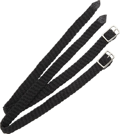 Shires Nylon Spur Straps  - Click to view a larger image