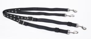Unbranded Side Reins, Nylon  - Click to view a larger image