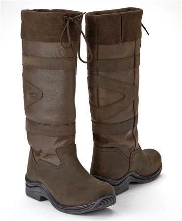 Toggi Clothing Toggi Canyon Boots  - Click to view a larger image