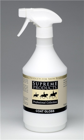 Supreme Products Coat Gloss  - Click to view a larger image