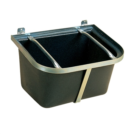 Stubbs England Stubbs Plastic Wall Manger  - Click to view a larger image