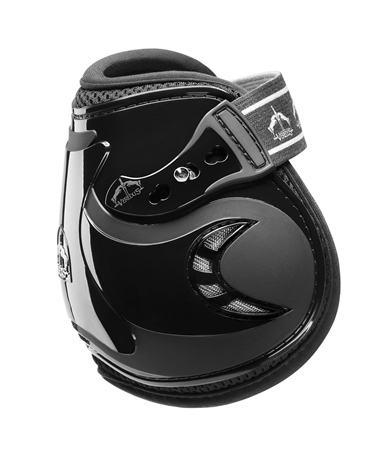 Veredus Pro Jump Vento Short Elastic Boots  - Click to view a larger image