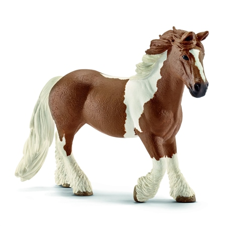 Schleich Toys New Schleich Tinker Mare  - Click to view a larger image