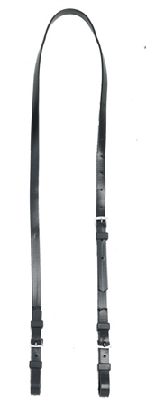 Zilco Racing Zilco Anti Rearing Bit Straps  - Click to view a larger image