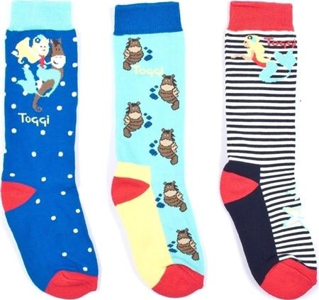 Toggi Clothing Toggi Kids Matea Socks  - Click to view a larger image