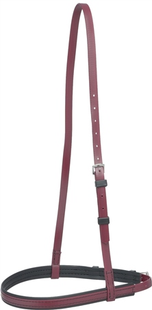 Zilco Racing Zilco Light Cavesson Noseband  - Click to view a larger image