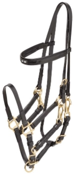 Zilco Racing Zilco Marathon Endurance Bridle  - Click to view a larger image