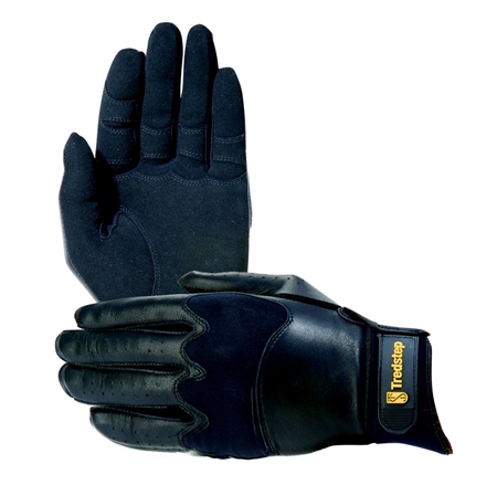 Tredstep Ireland Tredstep Showjumper Pro Gloves  - Click to view a larger image