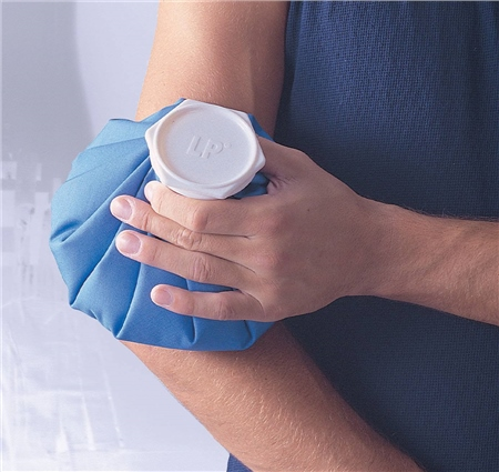 LP Ice Bag  - Click to view a larger image