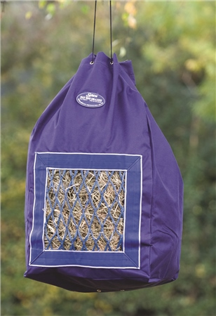 Shires Deluxe Hay Bag  - Click to view a larger image