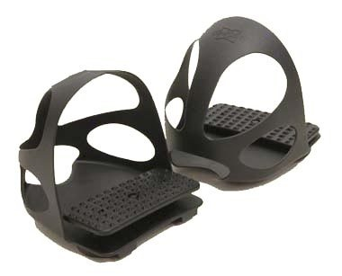 Shires Matrix Stirrup Treads  - Click to view a larger image