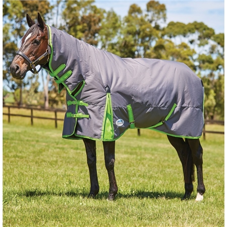 Weatherbeeta Comfitec Essential Combo Neck Turnout Medium  - Click to view a larger image