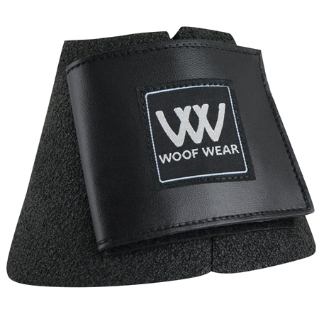 Woof Wear Kevlar Over Reach Boots  - Click to view a larger image