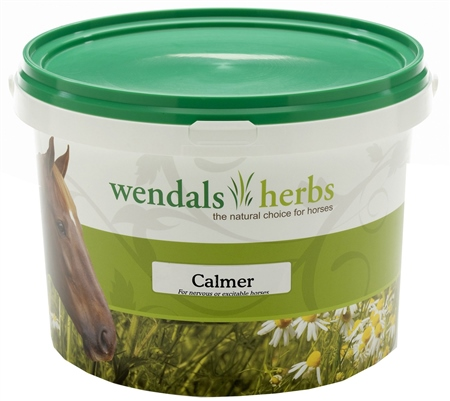 Wendals Herbs Calmer  - Click to view a larger image
