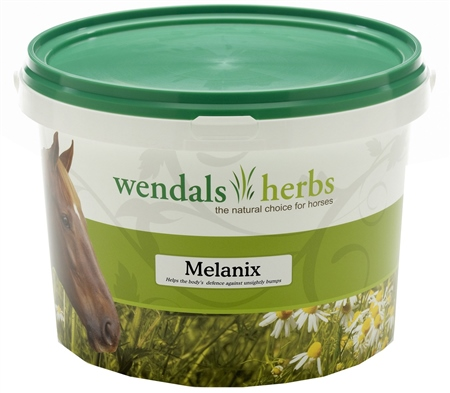 Wendals Herbs Melanix  - Click to view a larger image