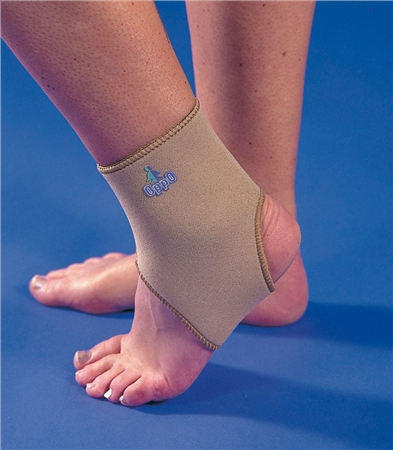 LP Ankle Support  - Click to view a larger image