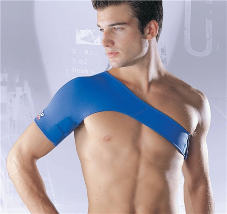LP Shoulder Support  - Click to view a larger image