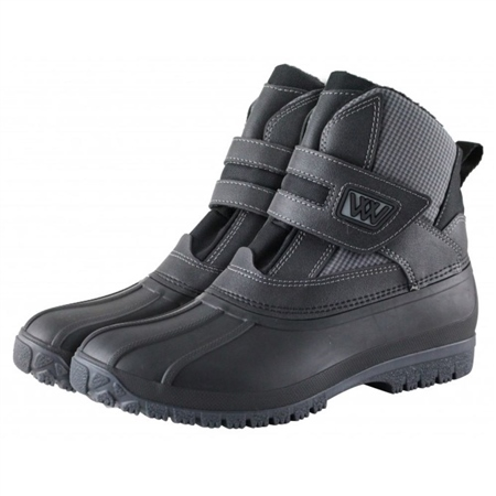 Woof Wear Junior Short Yard Boot  - Click to view a larger image