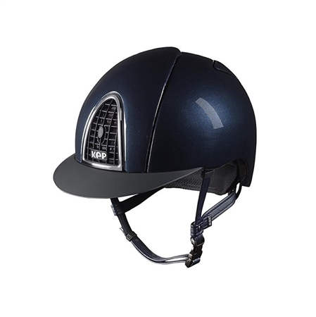 KEP Riding Hats Kep Chromo S Air Control Hat  - Click to view a larger image