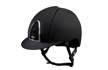 KEP Riding Hats Kep Chromo T Air Control Hat  - Click to view a larger image