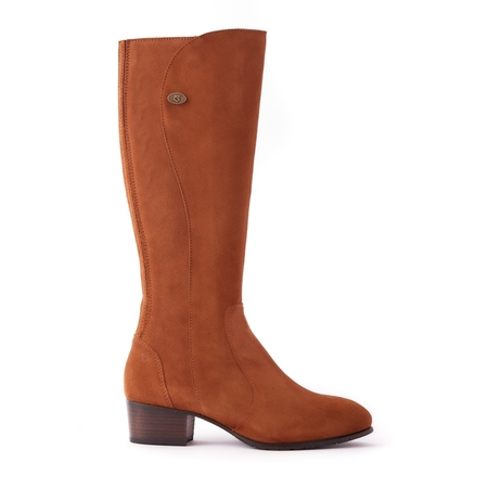 Dubarry Ireland Dubarry Downpatrick Country Boot  - Click to view a larger image