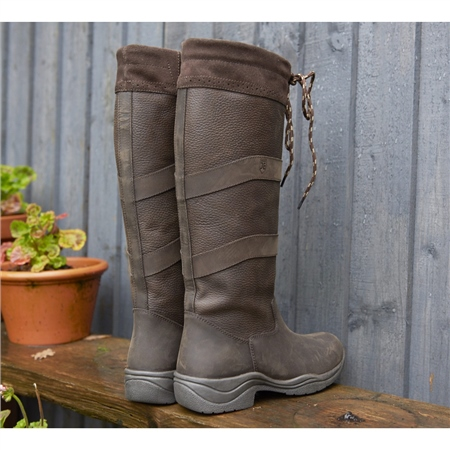 Just Togs Justtogs Sherbrook Country Boot  - Click to view a larger image