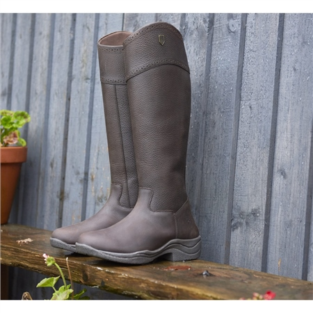 Just Togs Justtogs Meadow Country Rider Boots  - Click to view a larger image