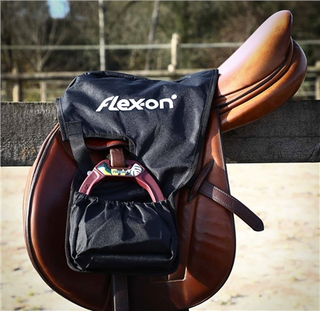 Flex-On Stirrup Protector  - Click to view a larger image