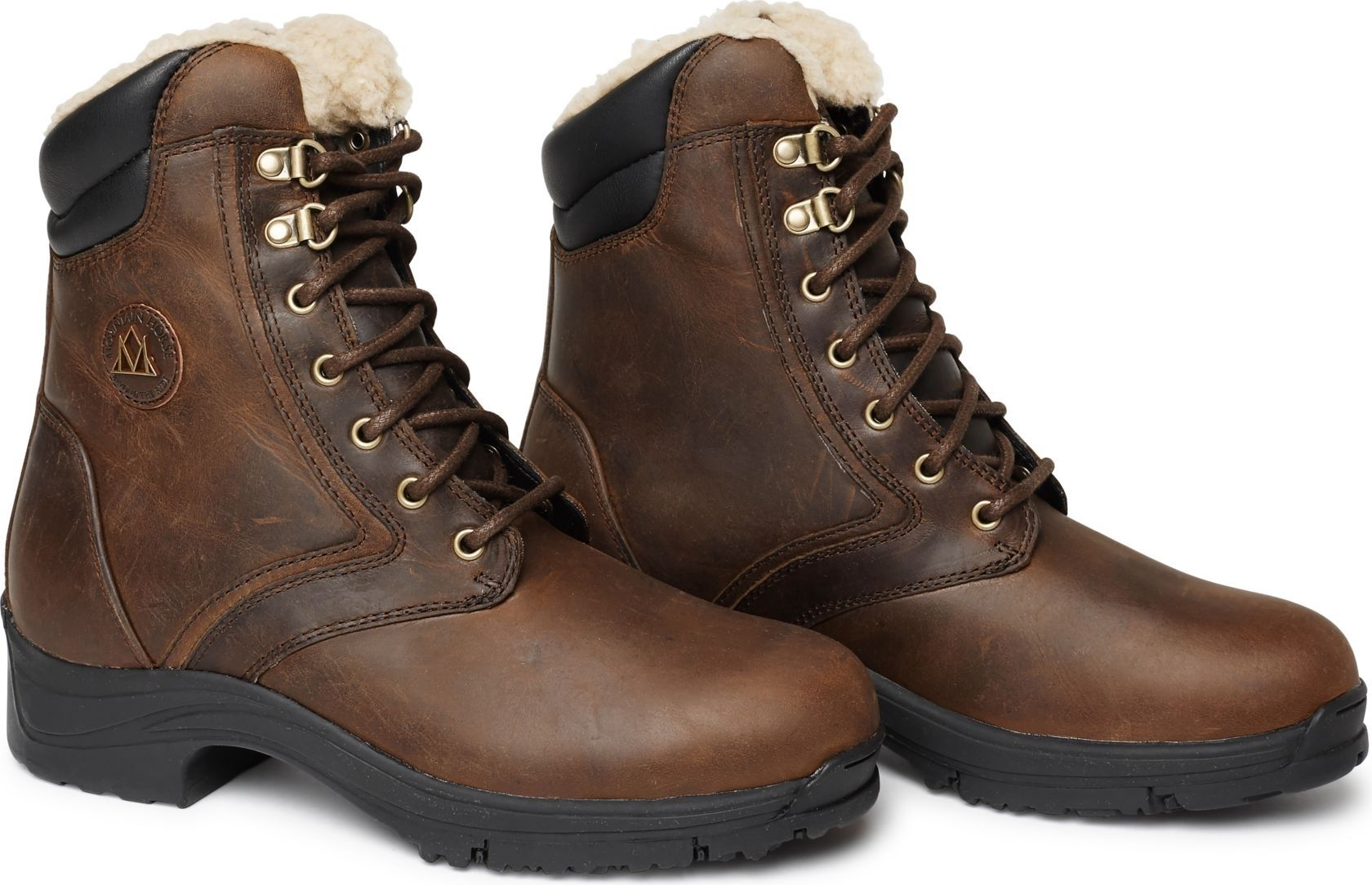 Mountain Horse Snowy River Lace Boots 1
